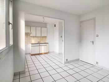 Appartement 2 pièces 40,11 m2