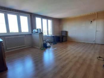 Appartement 3 pièces 66,35 m2