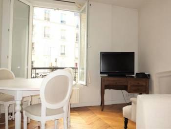 Appartement 2 pièces 32,46 m2