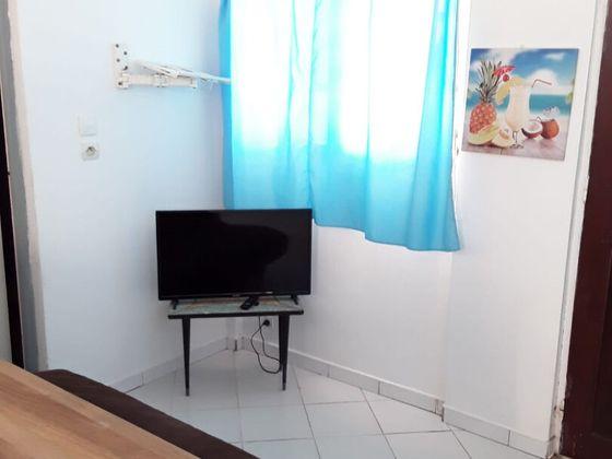 Location maison 2 pièces 31,5 m2