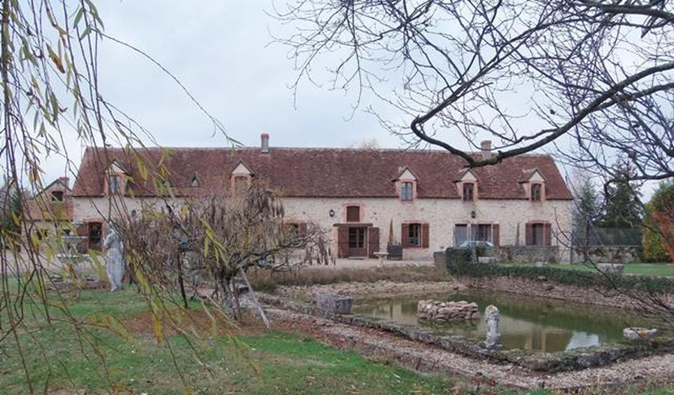 Maison Mailhac-sur-Benaize