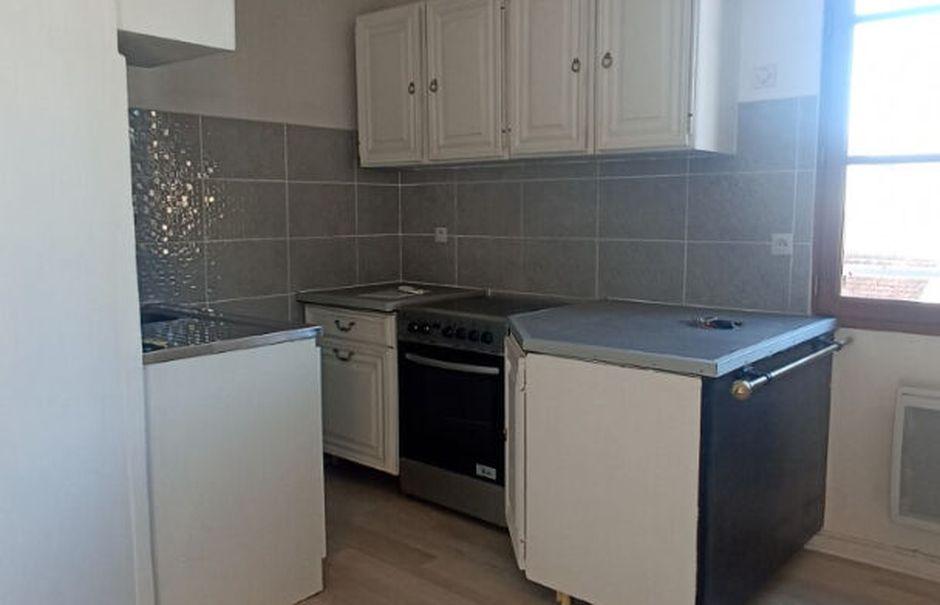 Location  appartement 3 pièces 43.84 m² à La Ferté-sous-Jouarre (77260), 643 €