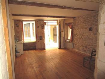 Appartement 2 pièces 49,2 m2