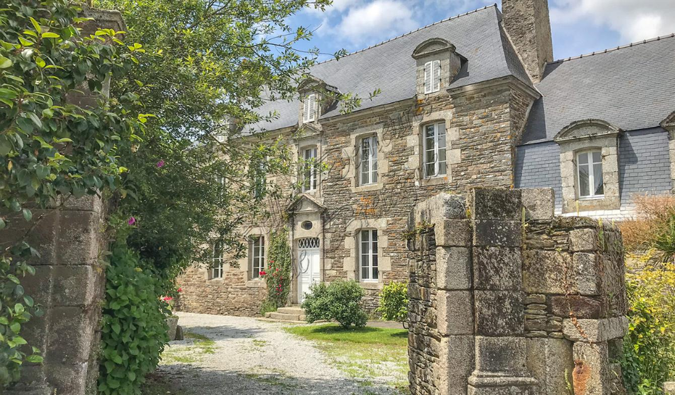 Manoir Saint-Hervé