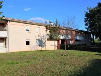Appartement 2 pièces 36,22 m2