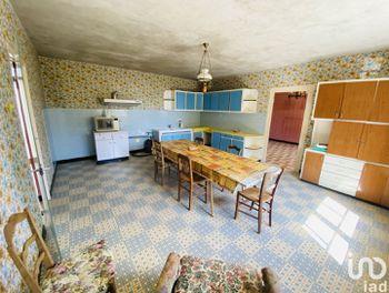 maison à Saint-Martin-de-Fraigneau (85)