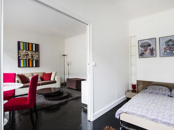 Location appartement meublé 2 pièces 56 m2