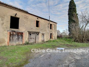 maison à Saint-germain-des-pres (81)