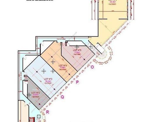 Vente divers 51 m2