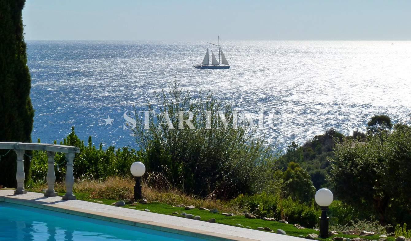 Maison avec piscine Cavalaire-sur-Mer