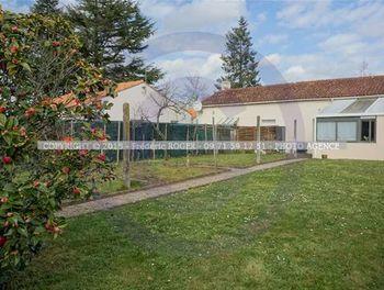 maison à Saint-Hilaire-de-Chaléons (44)