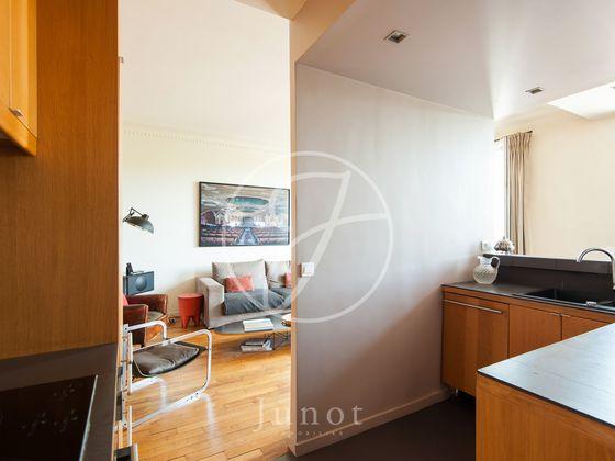 Vente appartement 4 pièces 108,29 m2
