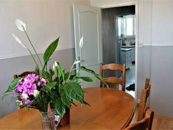 Appartement 6 pièces 99,45 m2