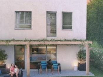 Villa 4 pièces 98 m2