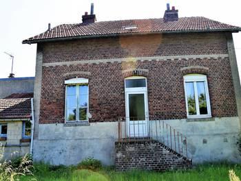 Maison 3 pièces 70 m2