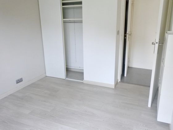 Vente appartement 2 pièces 49,29 m2