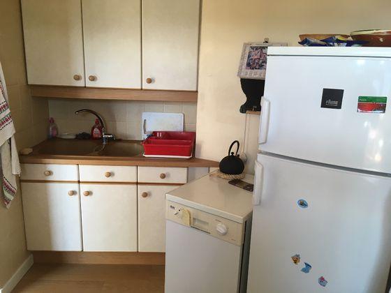 Vente appartement 3 pièces 70,09 m2
