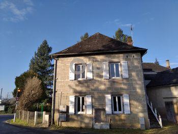 maison à Mansac (19)