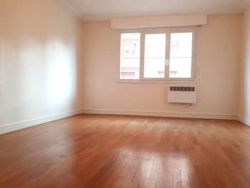 Appartement 2 pièces 61,37 m2