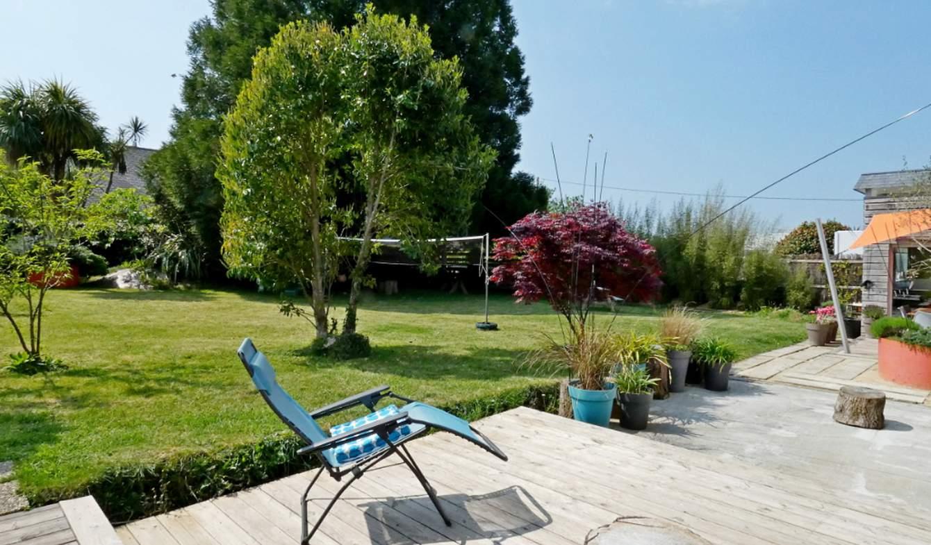 Maison avec terrasse Plougastel-Daoulas