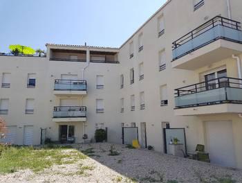 Appartement 3 pièces 57,31 m2