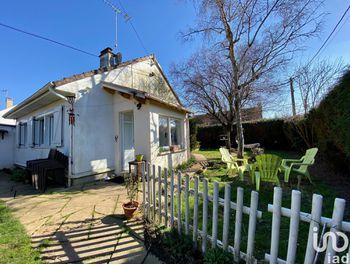 maison à Amponville (77)