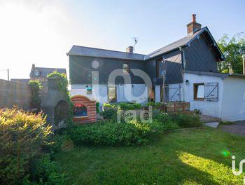 maison à Le Theil-en-Auge (14)