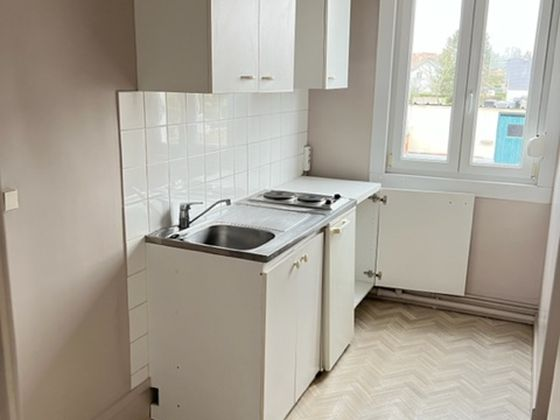 Location studio 20,9 m2