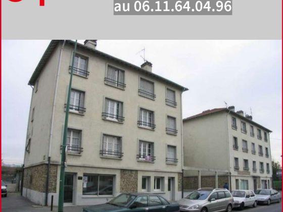 Location appartement 2 pièces 31,73 m2