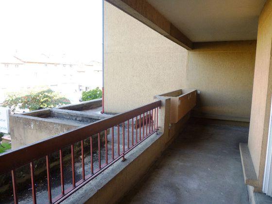 Location appartement 4 pièces 82 m2