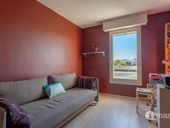 Appartement 5 pièces 111,41 m2