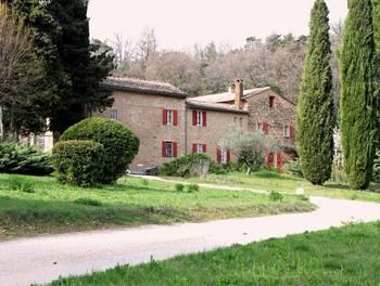 Maison 15 pièces 424 m2