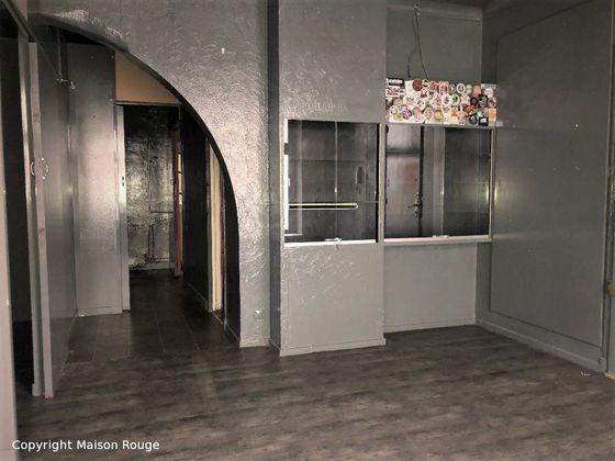 Vente divers 40 m2