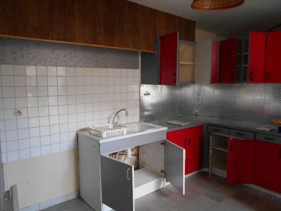 Location studio 29,78 m2
