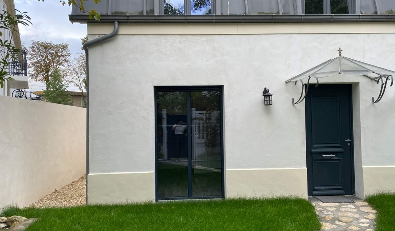 Maison Maisons-Laffitte