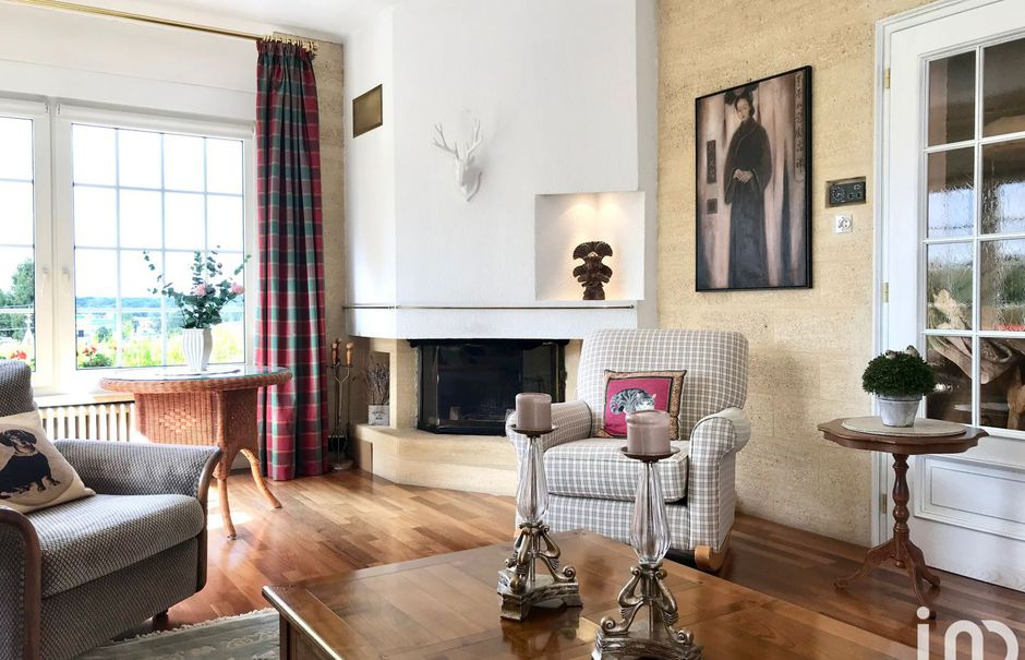 Vente maison 7 pièces 160 m² à Saint-Avold (57500), 290 000 €