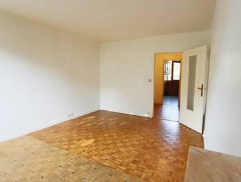 Appartement 3 pièces 55,78 m2