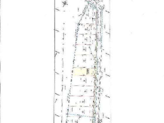 Vente terrain 315 m2