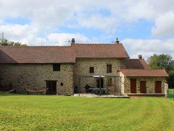 maison à Jabreilles-les-Bordes (87)