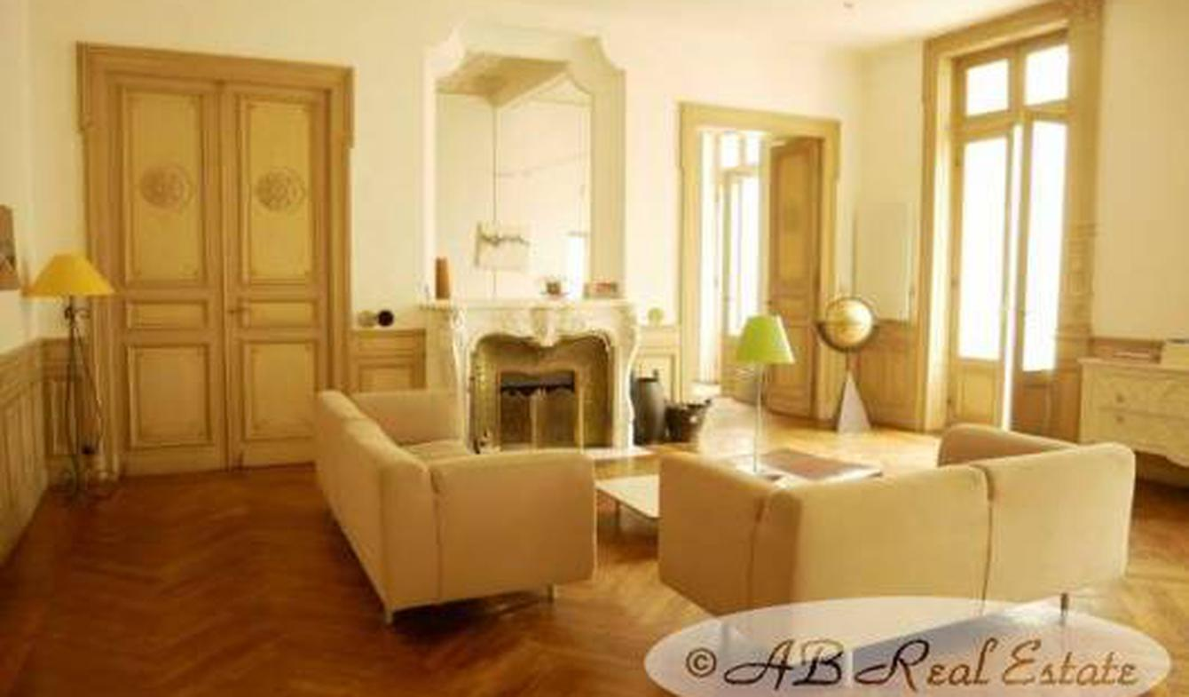 Appartement Narbonne