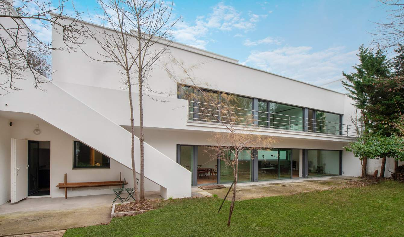 Maison avec terrasse Ville-d'Avray