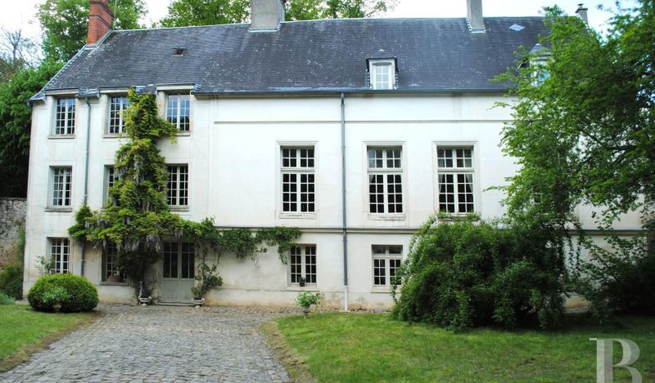 Propriété Soissons