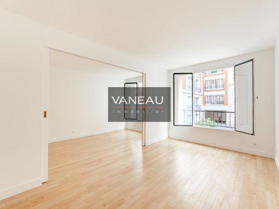 Vente appartement 3 pièces 55,01 m2