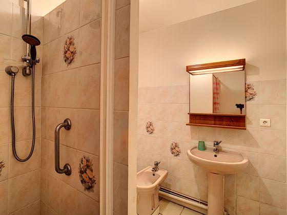 Vente appartement 3 pièces 83,1 m2