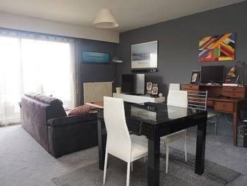Appartement 2 pièces 53,39 m2
