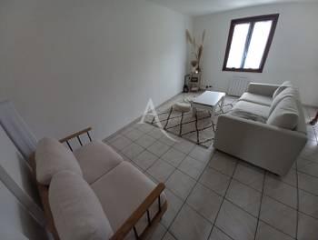 Appartement 2 pièces 40,14 m2