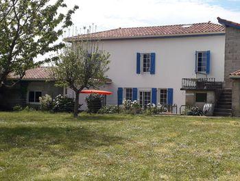 maison à Poyartin (40)