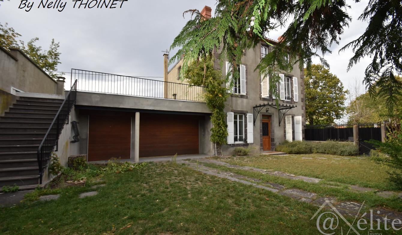 Maison avec terrasse Chappes