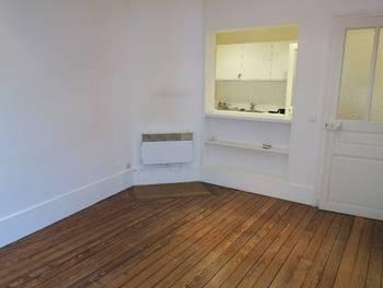 Appartement 3 pièces 50,54 m2
