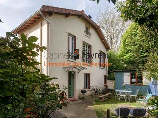 Maison Vitry-sur-Seine (94400)